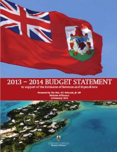 Bda Budget 2013