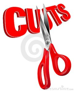 Time to cut the cuts?