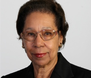 Former MP Louise Jackson passed away today - photo taken from the Bermuda Sun.  http://bermudasun.bm/Content/Default/Homepage-Article-Rotator/Article/Daughter-pays-tribute-after-death-of-Louise-Jackson/-3/1288/73463