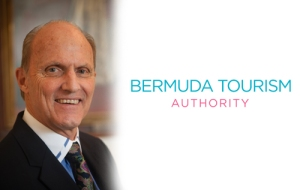 Former UBP Minister heads the BTA under the OBA.
