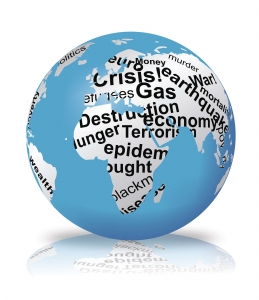 Crises of the 21st Century...