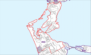 Constituency 33 - Sandys South