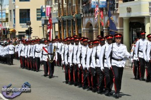From Bernews - http://bernews.com/2011/06/pomp-pageantry-takes-over-front-street/